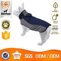 Wholesale Plain Dog windproof Waterproof Softshell Pet Clothing