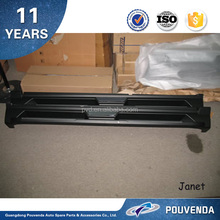 High Quality Original Running Board For Sorento 13+ Auto Accessories Side Step From Pouvenda