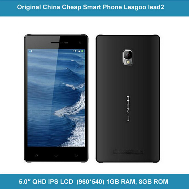 Leagoo lead 3 manuale
