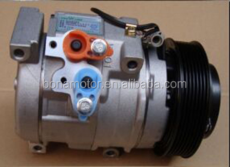 Auto air conditioning parts for TOYOTA for HILUX VIGO 447220-4713 A/C compressor