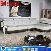 2016 white leather recliner sofa set