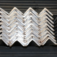 g60 zinc coated steel angle iron standard sizes made in China