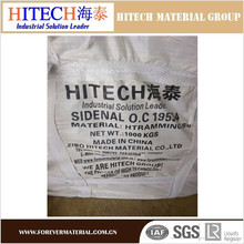 Zibo Hitech high conductivity self-flow castable refractory for industrial furnace