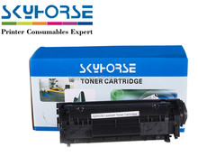 Toner cartridge 2612A for HP 1010, 1020printers Canon LBP2900/3000
