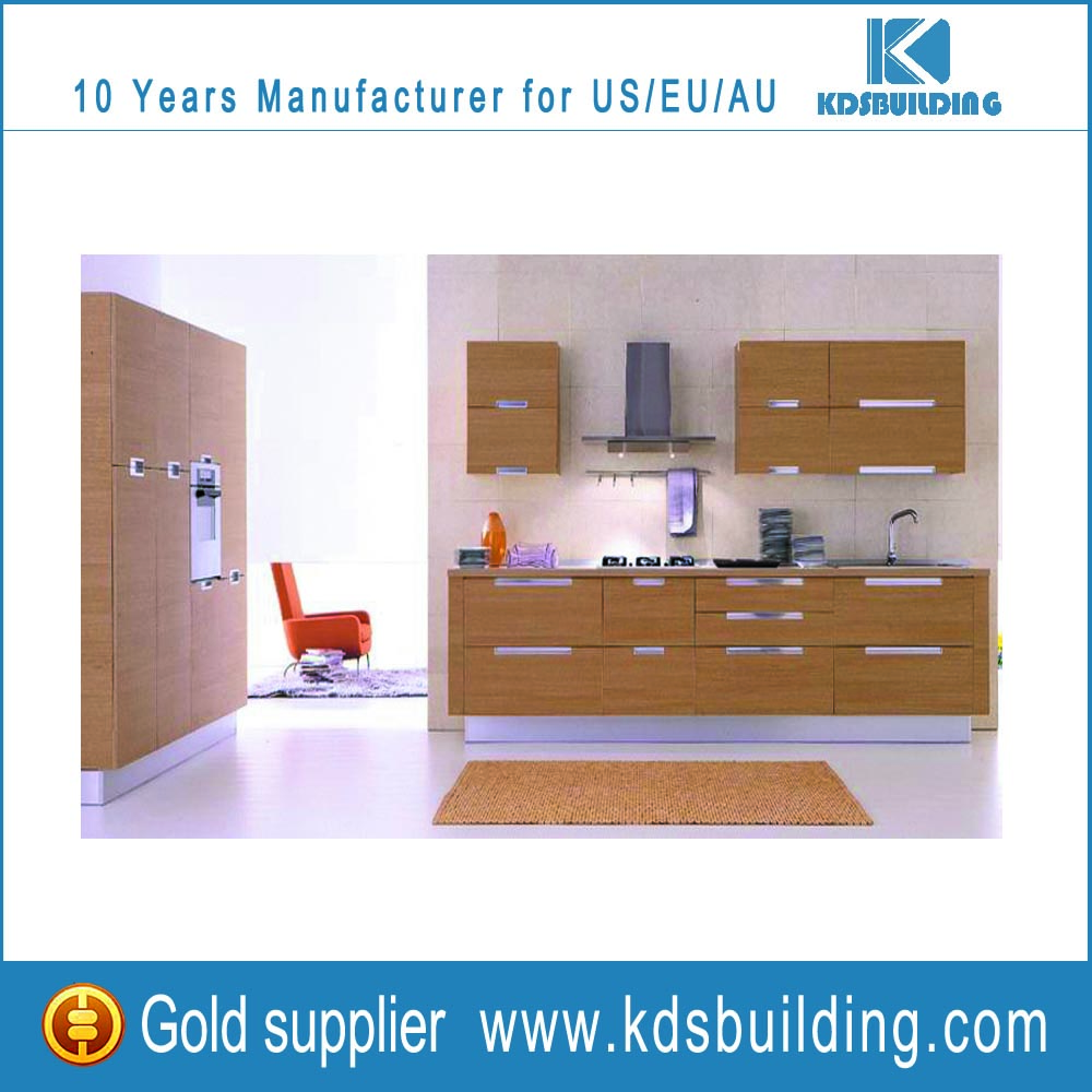 Factory price solid wood replacing kitchen cabinets