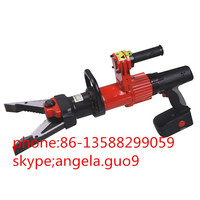 BE-BC-300 Electric Hydraulic Clamp Hydraulic Clamp fire and rescue equipment