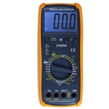 DT8200Q Digital Multimeter