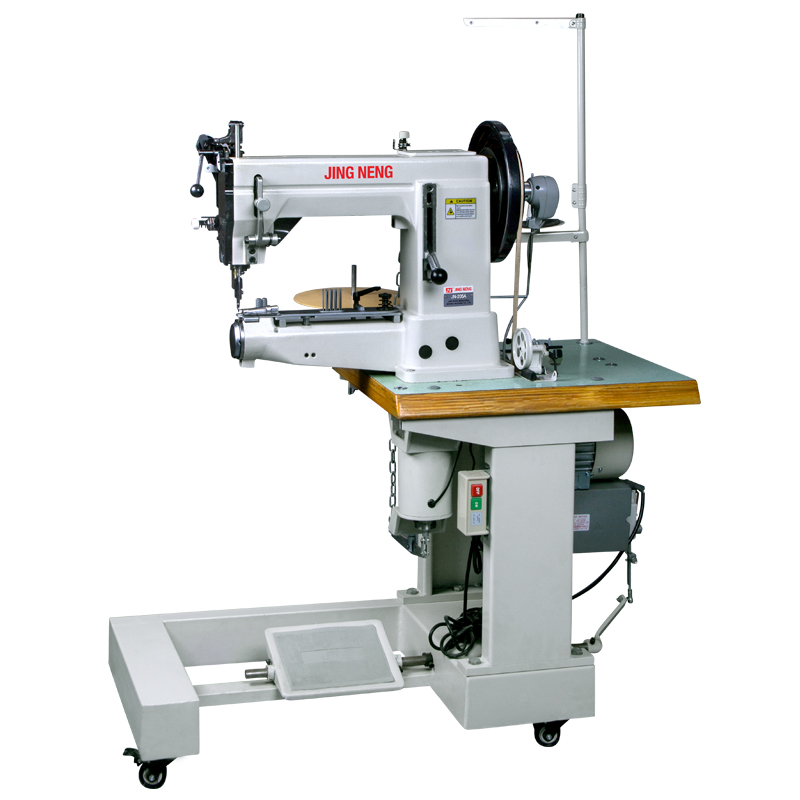 Cylinder Bed Binding Machine Compound Feed Binding Overlock Sewing Machine Industrial Sewing Machine