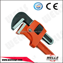 VBP/GS Certification ASTM Heavy Duty 24 Rigid Pipe Wrench