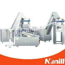 High Speed Syringe assembly machine