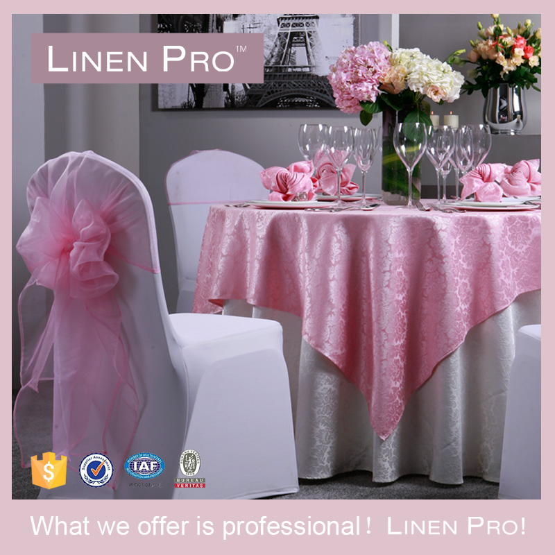 Tablecloths and Chair Covers Fancy Wholesale Sequin Tablecloths