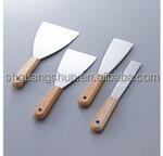 Hot sale spatula in screen printing from shanghai GS