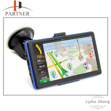Android 6.0 7 Inch GPS Navigator Bluetooth