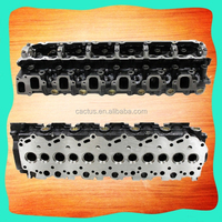 Toyota 1HZ Engine Cylinder Head 11101-17010,11101-17012,11101-17020,11101-17050 FOR Coaster/Land Cruiser 4164cc