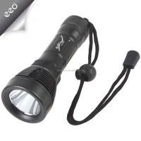 2015 online shop new style high end professional led diving torch light