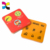 Wholesale custom color paper card children playing cards