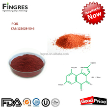 Functional ingredient pqq pyrroloquinoline quinone, pqq powder with best price