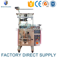 Chinese supplier factory direct sale 2017 new design surf packing machine for small business