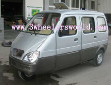 Chongqing Four side door tricycle,complete passenger tricycle,Taxi transport tricicar/trike/tricycle for sale
