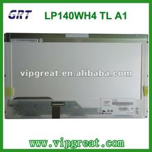 "Brand new 14.0"" LP140WH4 TLA1 laptop led screen"