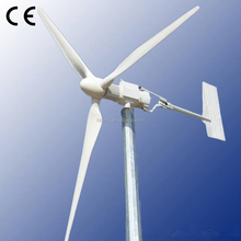 BEST PRICE! 10KW wind turbine low rpm permanent magnet generator for home use