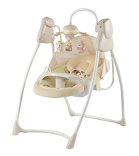 Whole plastic seat automatic baby bassinet OME for CAM-i ,Maxi-Cosi,Quinny and Brevi