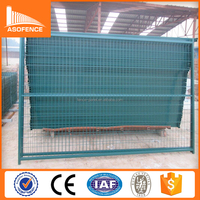 Alibaba Express temporary fence for volleyball court, Temporary Mobile Fence panels, durable temporary security fencing