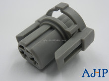 2 pin electrical connectors types of female male for car connector