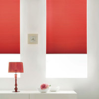 Window Coverings Cellular Honeycomb Fabric Dressing Blinds