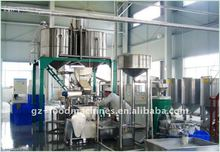 instant dried rice slice noodle production line