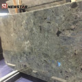 Tiger Eye Granite Kitchen Countertop