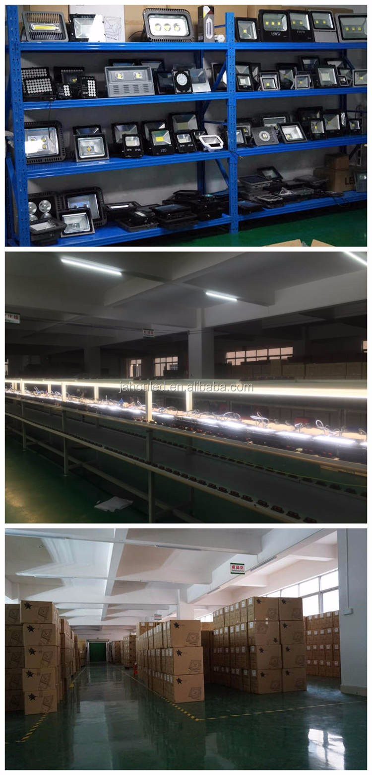 3 years CE RoHS ISO9001 outdoor spot light stadium 100w flood light led