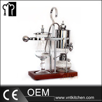 VNTB438 Exquisite YAMI Belgium Coffee Maker