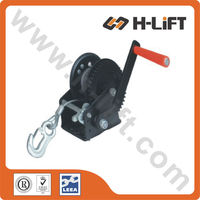 HW-B Type Manual Hand Winch/Cable Pulling Equipment