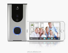 Home video Smart WiFi doorbell, wireless doorbell with camera intercom , WiFi doorbell camera