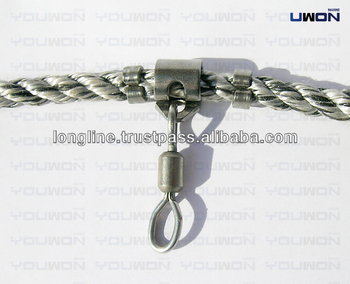 6.2mm Swivel line