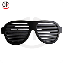 Quality Products Flashing LDE Sound Activated Custom Sunglasses Novelty Sunglasses