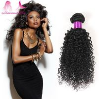 Cheap Hair Products Grade 6A 100% Human Unprocessed Wholesale Virgin Tight Curly Peruvian Hair