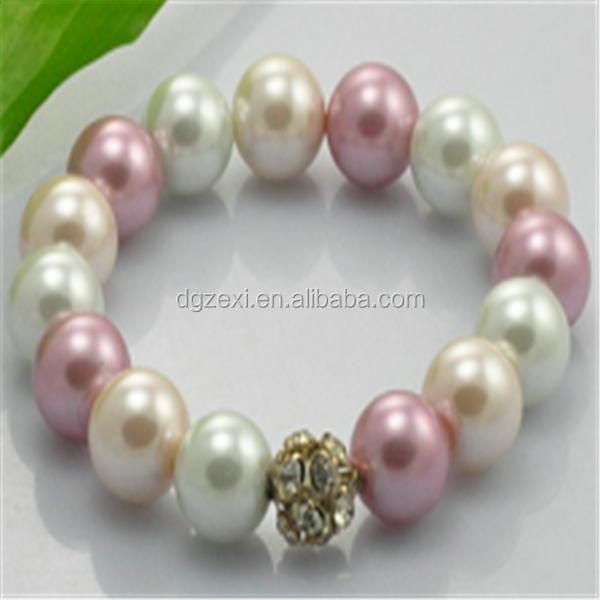 Fancy Pearl Bracelet For Gift.png