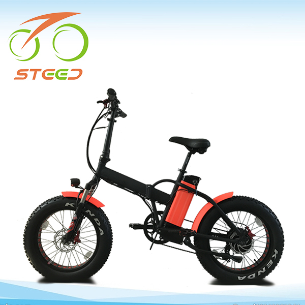 PAS system folding bicycle 20 inch mini electric bike for sale