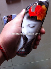 China manufacturer photo album printing machine