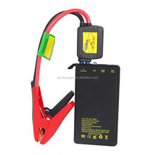 Easy start quick car battery jumper In-car jump starter 12V