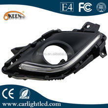 Fog Lamp For Mazda, Mazda 6 Led Headlight, Mazda 6 Daytime Running Light