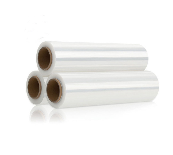 Wholesale cheap price clear plastic wrapping <strong>film</strong>