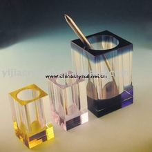 Small Islamic gifts, Islamic Crystal Pen Holder