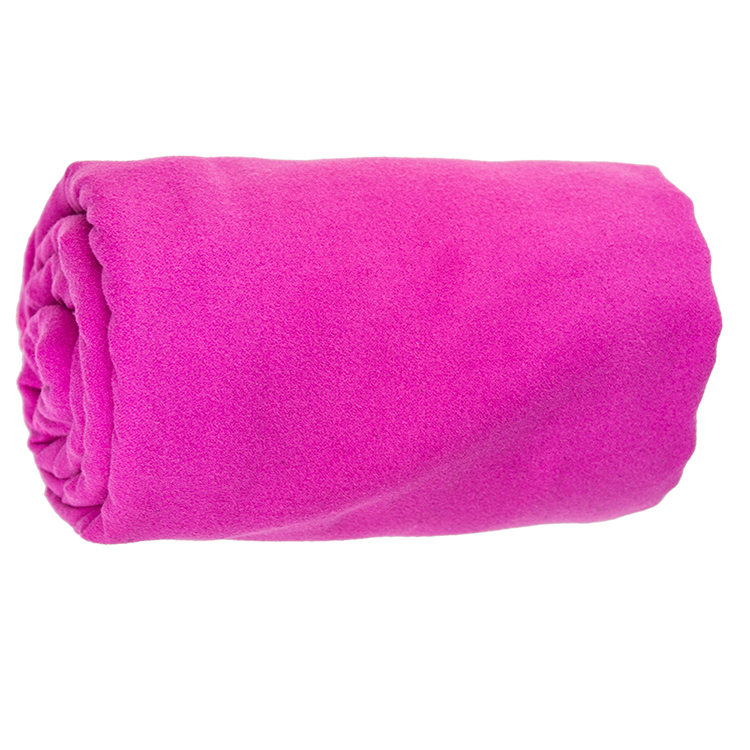 Wholesale Custom Quickly dry Microfiber Towel