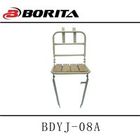 Borita wooden bike front carrier BDYJ-08A