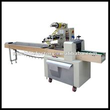 Automatic electric shaver packing machine