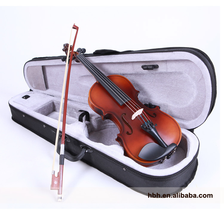 New popular handmade hot sell violin