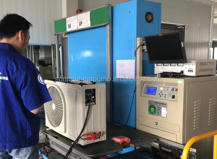 air to water heat pump water heater manufacturers